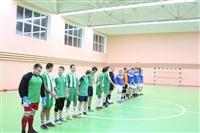 Первый чемпионат Тулы по мини-футболу среди любительских команд. 21-22 декабря 2013, Фото: 4
