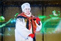 На площади Ленина прошло закрытие главной городской ёлки, Фото: 57