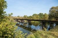 Мост в Плавском районе, Фото: 4