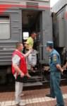 В Тулу прибыли 450 беженцев, Фото: 15