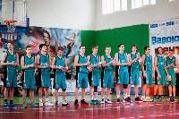 Плавск принимает финал регионального чемпионата КЭС-Баскет., Фото: 56