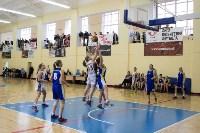 Женский баскетбол, Фото: 62