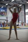 Соревнования по спортивной гимнастике на призы Заслуженных мастеров спорта , Фото: 31