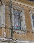 Юрий Андрианов посетил усадьбу Мосоловых в Дубне. 8 августа 2015, Фото: 10