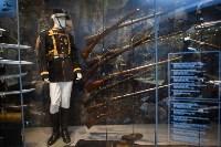 Музей оружия здание-шлем, Фото: 8