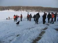 Соревнования по зимней рыбной ловле на Воронке, Фото: 31