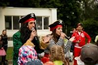 День защиты детей в ЦПКиО имени Белоусова, Фото: 13