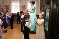Рождественский бал в доме-музее В.В. Вересаева, Фото: 36