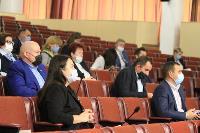 В Тульской облдуме подвели итоги исполнения бюджета-2019: социальные отрасли – приоритетные, Фото: 7