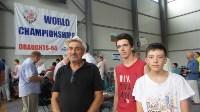 Туляки взяли золото на чемпионате мира по русским шашкам в Болгарии, Фото: 17