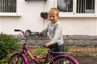 Тульские гонщики из автоклуба R.U.S.71 посетили Яснополянский детский дом, Фото: 14