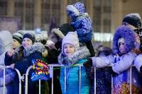 На площади Ленина прошло закрытие главной городской ёлки, Фото: 81