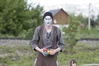 Закрытие фестиваля Театральный дворик, Фото: 145