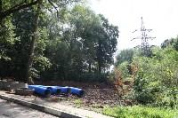 Жители Зеленстроя: Что хотят построить  в Платоновском парке?  , Фото: 21