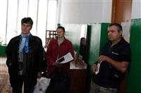 Выездная поликлиника в поселке Мещерино Плавского района, Фото: 16