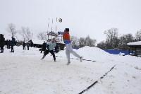 TulaOpen волейбол на снегу, Фото: 42