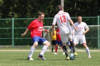 II Международный футбольный турнир среди журналистов, Фото: 76