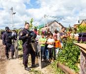 Снос домов в Плеханово. 6 июля 2016 года, Фото: 26