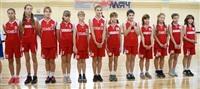 Соревнования за первенство Тульской области по баскетболу среди юношей и девушек. 1 октября, Фото: 8