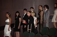 Владимир Груздев поздравил тульских выпускников-медалистов, Фото: 7