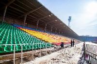 Как Центральный стадион готов к возвращению большого футбола, Фото: 12