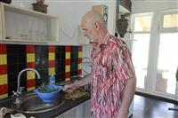 Юрий Жоев: кимовский фермер выращивает королевское лакомство, Фото: 25