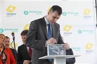 """Владимир Груздев: """"Жители должны задуматься о сбережении электроэнергии"""", Фото: 16"""