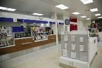 В Туле открылось первое почтовое отделение нового формата, Фото: 19