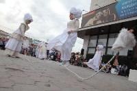 """Фестиваль уличных театров """"Театральный дворик"""", Фото: 118"""