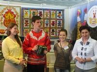 Тульская область приняла участие во Всероссийской выставке «Символы Отечества», Фото: 5