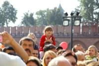 Освящение колокольни в Тульском кремле, Фото: 29