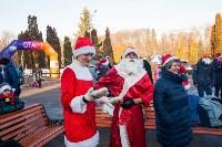 Забег Дедов Морозов, Фото: 52
