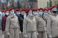 Репетиция парада Победы в Туле, Фото: 92