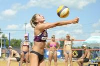 VI международного турнир по пляжному волейболу TULA OPEN, Фото: 2