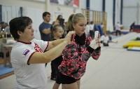 В Туле проверили ближайший резерв российской гимнастики, Фото: 27