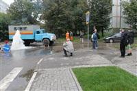 Фонтан на пересечении ул. Свободы и ул. Каминского, Фото: 8