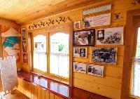 Частные музеи Одоева: «Медовое подворье» и музей деревенского быта, Фото: 16