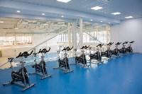 В Туле открылся спорт-комплекс «Фитнес-парк», Фото: 32