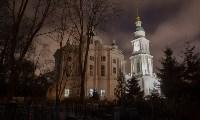 Митрополит Тульский и Ефремовский Алексий помолился о мире на Украине и Ближнем Востоке , Фото: 1