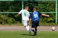 II Международный футбольный турнир среди журналистов, Фото: 28