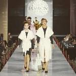 Тульские модели на Неделе моды, Фото: 5