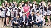Алексин, Школа №1, 11б. , Фото: 138