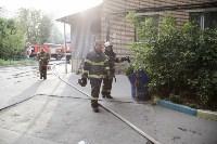 Пожар на проспекте Ленина, Фото: 56