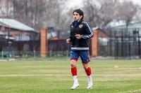 Тульский «Арсенал» готовится к выезду в Нижний Новгород, Фото: 4