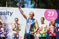 Essity Тульский полумарафон собрал 850 спортсменов со всей России, Фото: 63