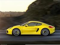 Porsche Cayman, Фото: 4