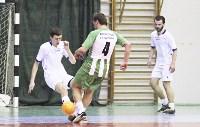 31-й тур Высшей Лиги ЛЛФ по мини-футболу, Фото: 33