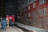 В Туле пожарные спасли двух человек, Фото: 13