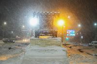 В Туле у памятника «катюше» появилась подсветка, Фото: 6