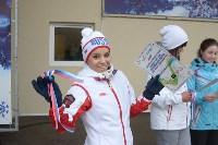 Забег в поддержу российской сборной по легкой атлетике, Фото: 1